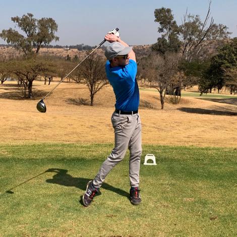 Blowtech Golf Day