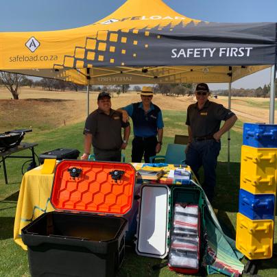 Blowtech Golf Day (1)
