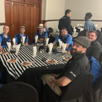 Blowtech Golf Day (4)